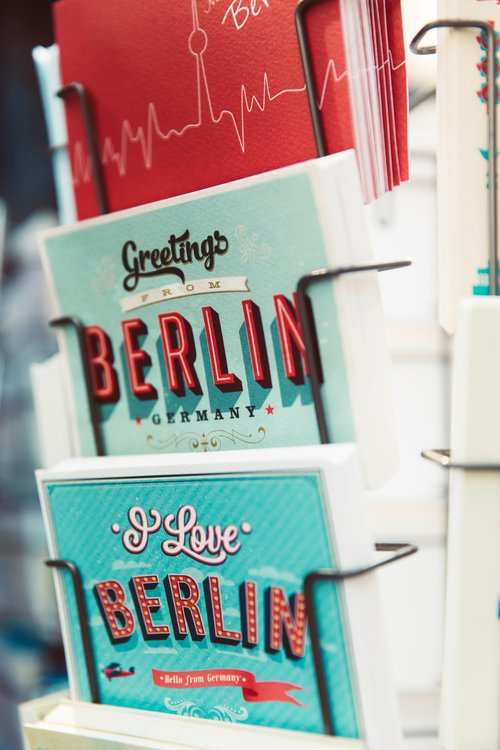 Our Locals' List of Must Do's in Berlin!