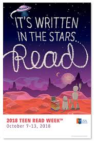 It's written in the stars for you to read.