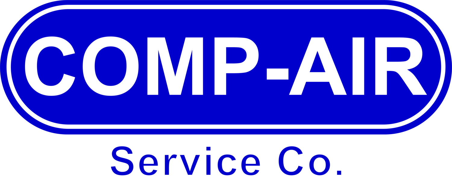 Comp-Air Service Co.