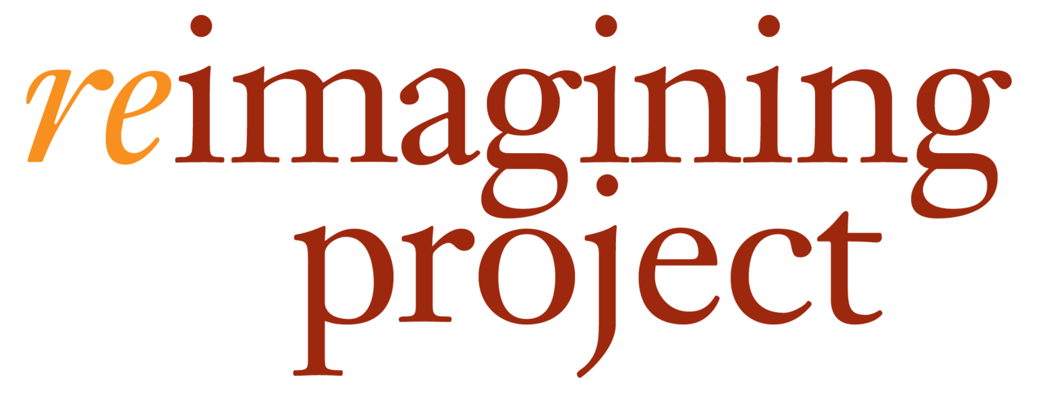 reimagining project