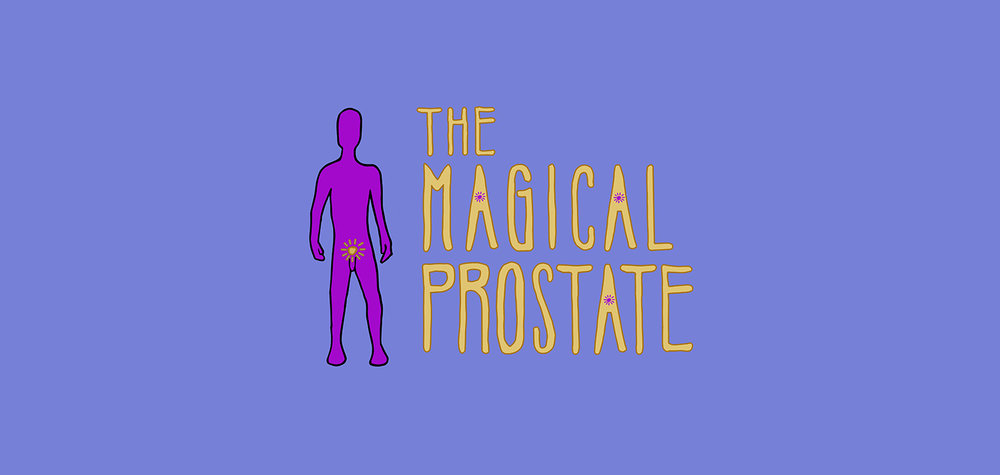 the-magical-prostate
