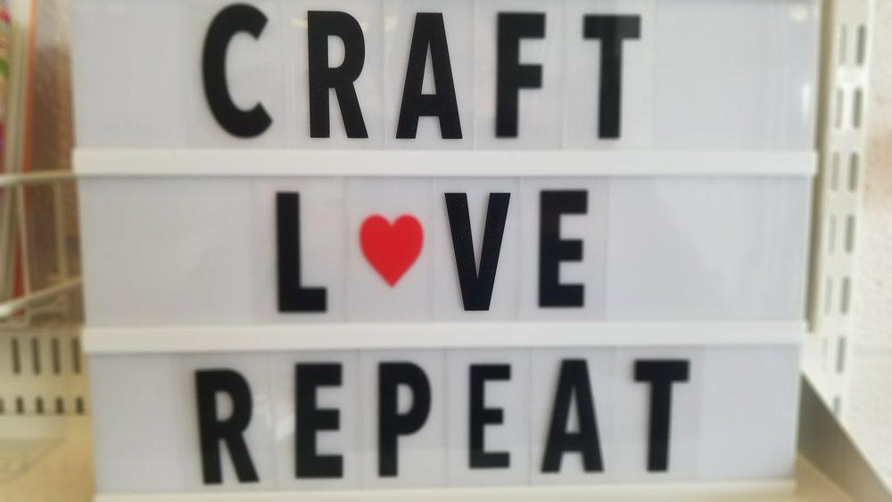 Craft Habit Logo