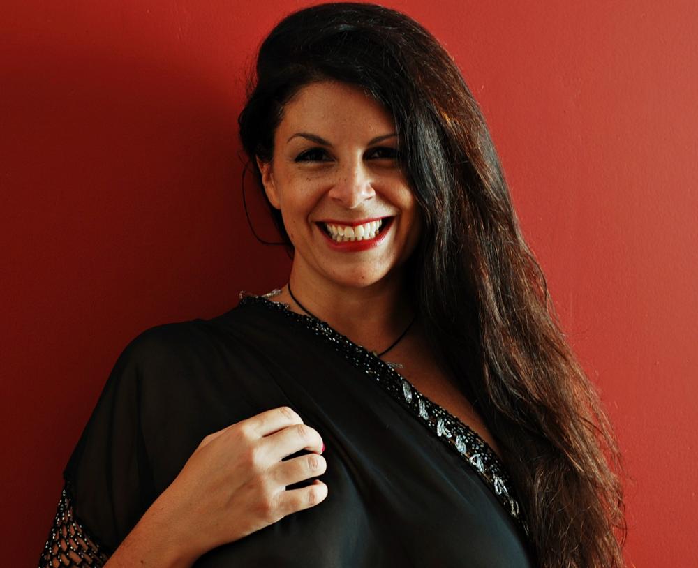 Episode 8 Jacqueline Rolandelli