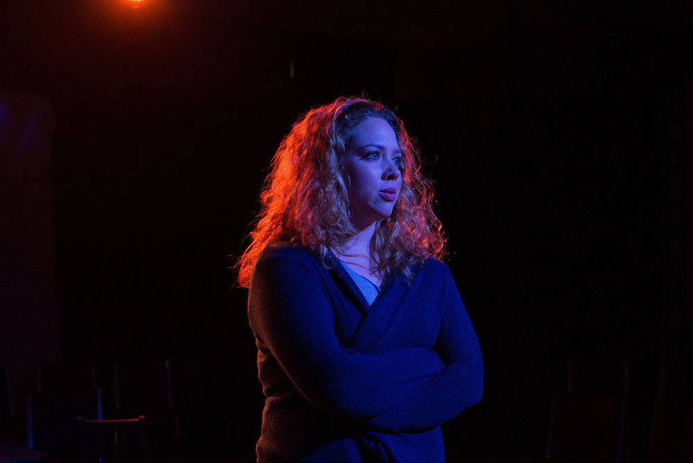 Kathleen Grace Fiori (Photo: Martha Granger)