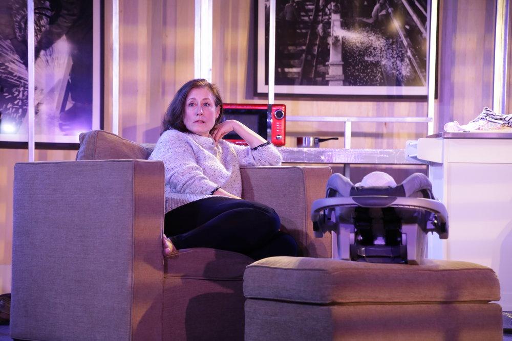 Laura Fois (Photo by Gerry Goodstein)