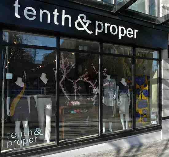 Tenth & Proper