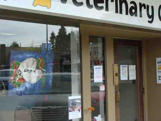 University Veterinary Clinic