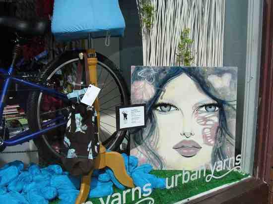 Urban Yarn