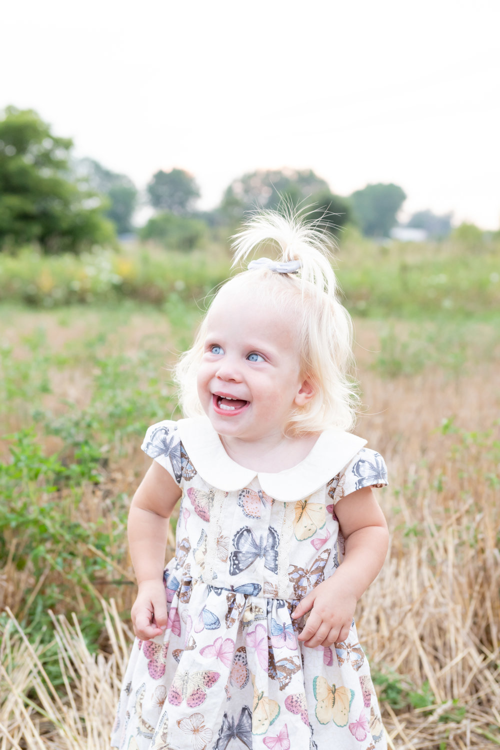 Sweet Sheboygan Family Photography Session