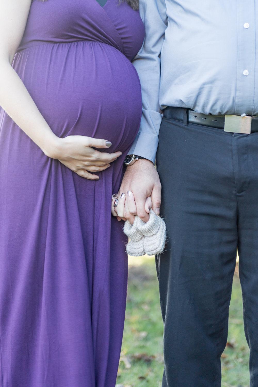 Sheboygan Wisconsin Maternity and Newborn Photographer
