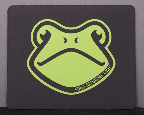 First Saturday Lime Mousepad.jpg