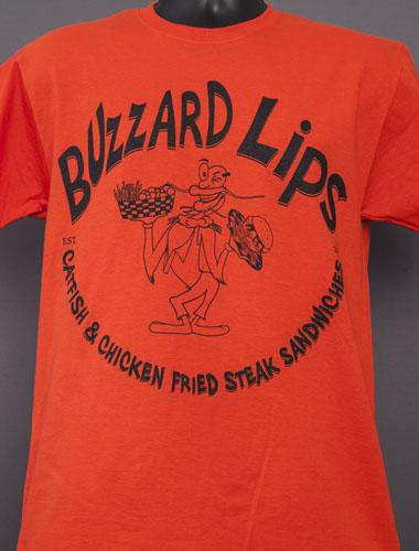 Buzzard Lips Red Shirt.jpg