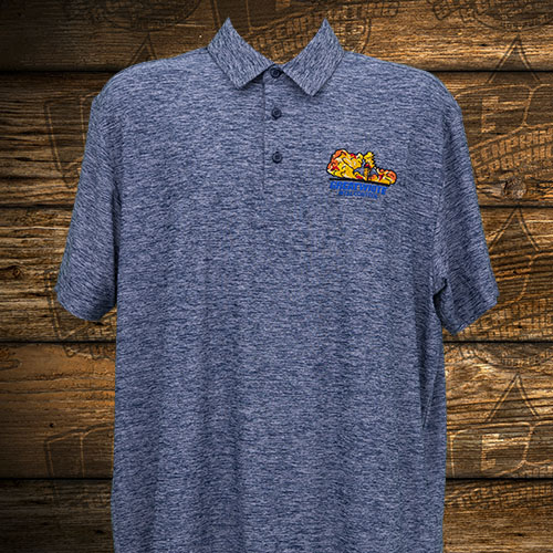 Great White Well Control Heather Dark Blue Polo.jpg