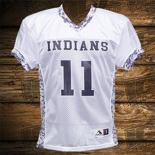 Indians Guerrero 11 White Sport Jersey Front.jpg