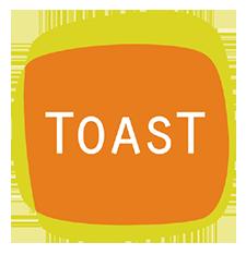 Toast Marketing  Design
