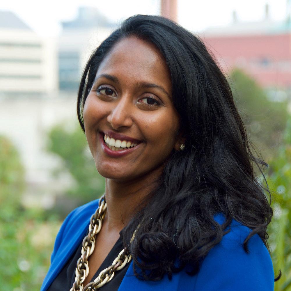 Meena Vembusubramanian