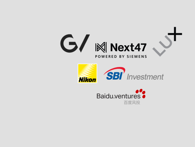 OUR INVESTORS - As of February 2019, Veo Robotics has raised $28 million. Our investors include, Google Ventures, Lux Capital Management, Next47, Nikon-SBI Innovation Fund, SBI AI & Blockchain Fund, and Baidu Ventures.