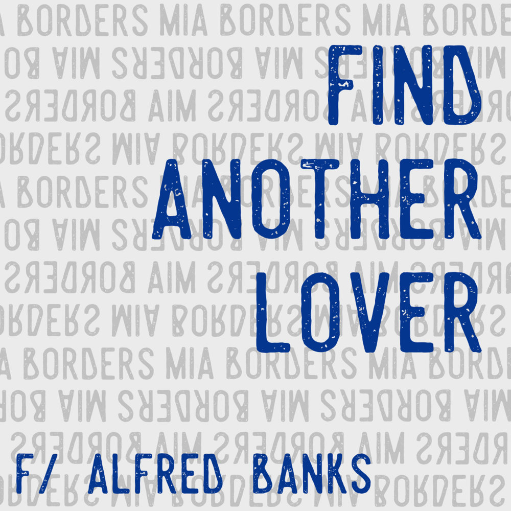 FIND ANOTHER LOVER (REMIX)