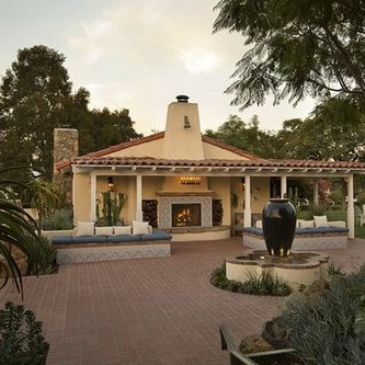 THE INN AT RANCHOSANTA FE -