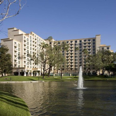COSTA MESA MARRIOTT -