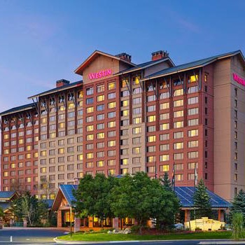 THE WESTIN WESTMINSTER -