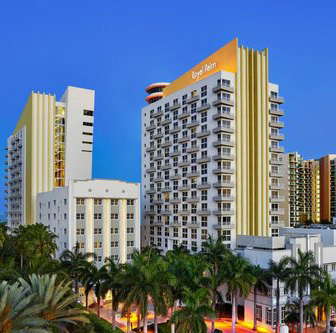 THE ROYAL PALM SOUTH BEACH MIAMI,A TRIBUTE PORTFOLIO RESORT -