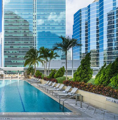 THE CONRAD MIAMI -