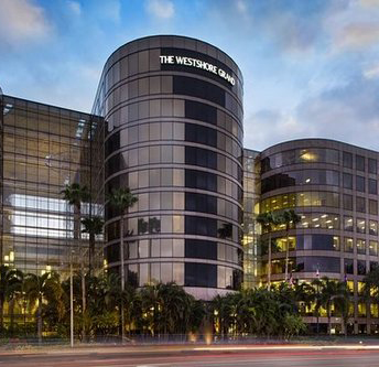 THE WESTSHORE GRAND, A TRIBUTE PORTFOLIO HOTEL, TAMPA -