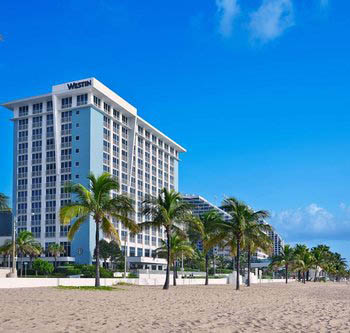 THE WESTIN FORT LAUDERDALE BEACH RESORT -