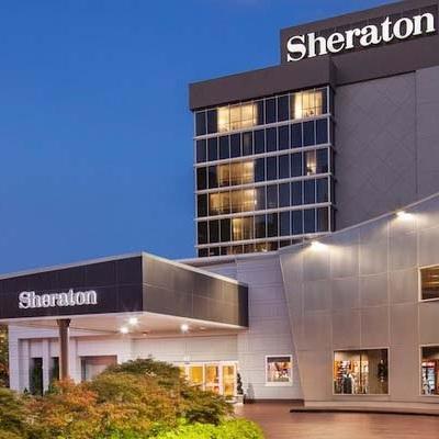SHERATON ATLANTA HOTEL -