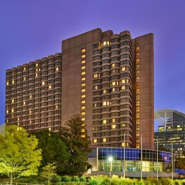 THE WHITLEY, A LUXURY COLLECTION HOTEL, ATLANTA BUCKHEAD -