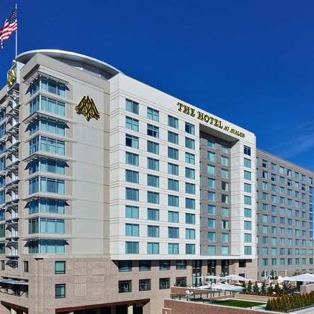 THE HOTEL AT AVALON, AUTOGRAPH COLLECTION -