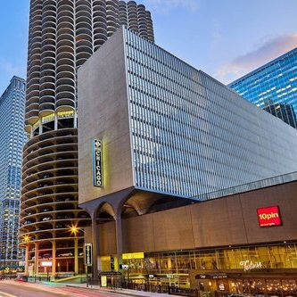 HOTEL CHICAGO DOWNTOWN, AUTOGRAPH COLLECTION -