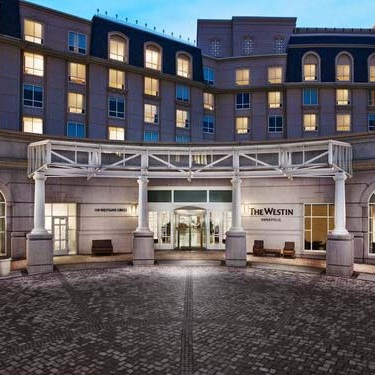 THE WESTIN ANNAPOLIS -