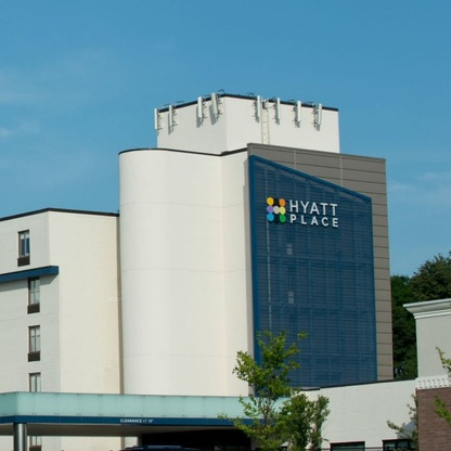 HYATT PLACE BOSTON/BRAINTREE -