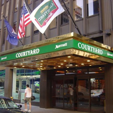 COURTYARD MARRIOTT MANHATTAN / MIDTOWN EAST -