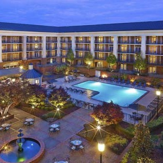 SHERATON MUSIC CITY HOTEL -