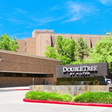 DOUBLETREE BY HILTON HOTEL HOUSTON INTERCONTINENTAL AIRPORT -