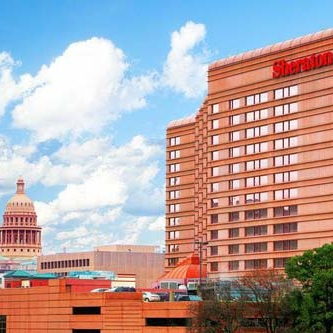 SHERATON AUSTIN AT THE CAPITOL -