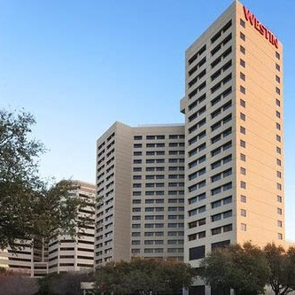 THE WESTIN DALLAS PARK CENTRAL -