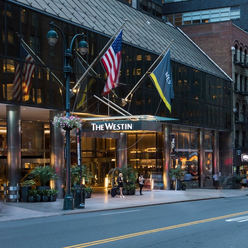 THE WESTIN NEW YORK GRAND CENTRAL -