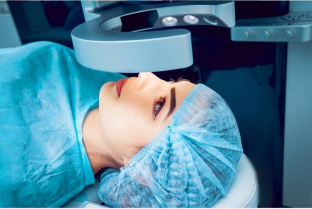 Information about LASIK Eye Surgery