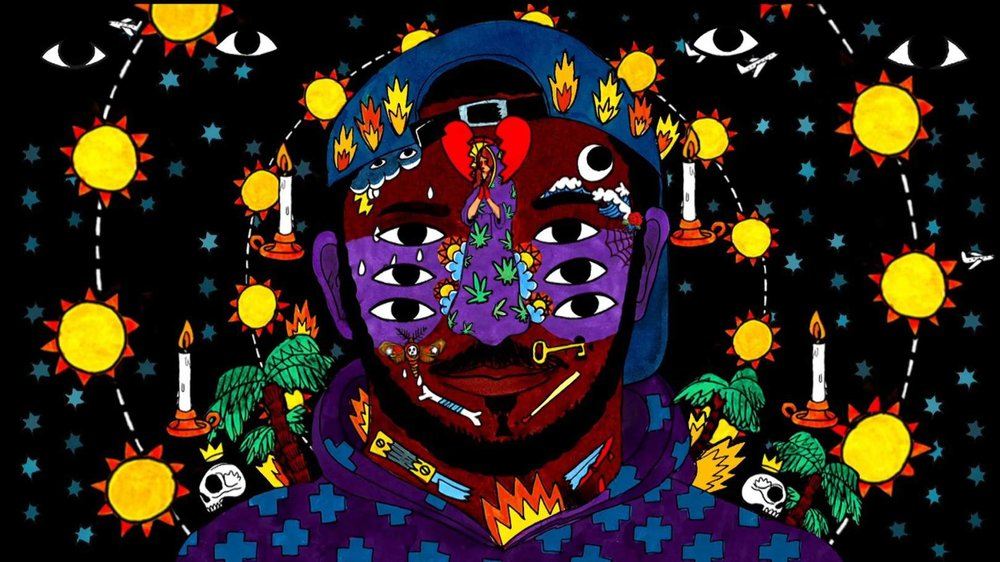 SOURCE:  https://the5thelementmag.com/2016/05/27/album-review-kaytranada-99-9/