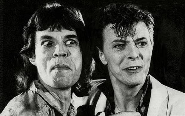 SOURCE:  http://www.telegraph.co.uk/culture/9388547/David-Bowie-and-Mick-Jaggers-long-rumoured-love-affair-revealed-in-new-book.html