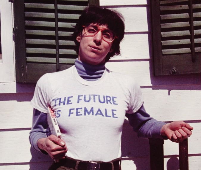 SOURCE:  https://www.nytimes.com/2015/11/19/fashion/a-feminist-t-shirt-resurfaces-from-the-70s.html?_r=0