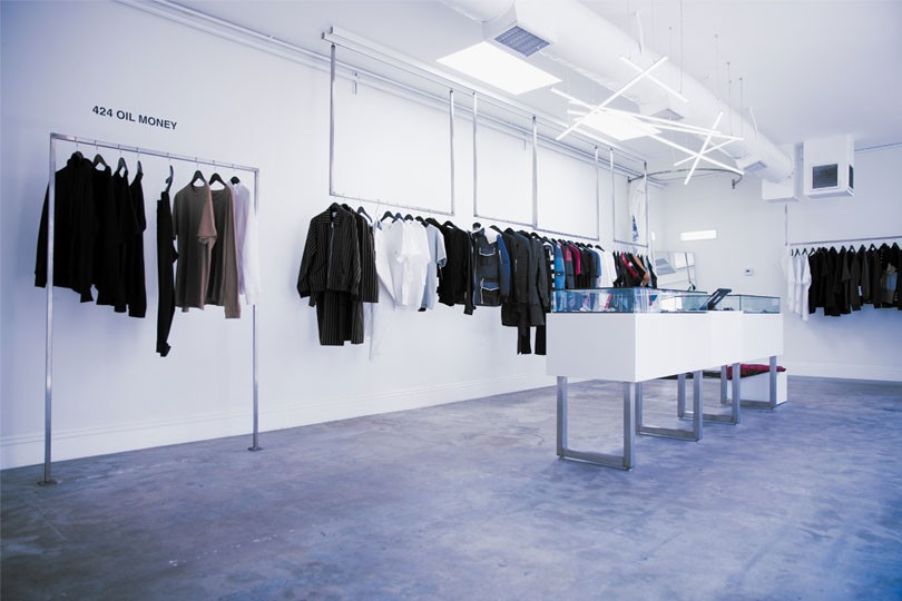 FourTwoFour on Fairfax   Image source