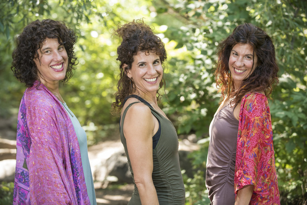 Meet the Shine Sisters