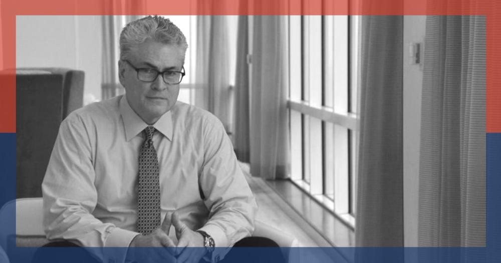 Craig O'Dear - Independent Candidate, U.S. Senate (MO)