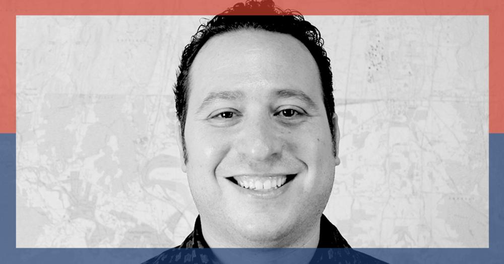 Dan Krassner - Political Director, Represent.us