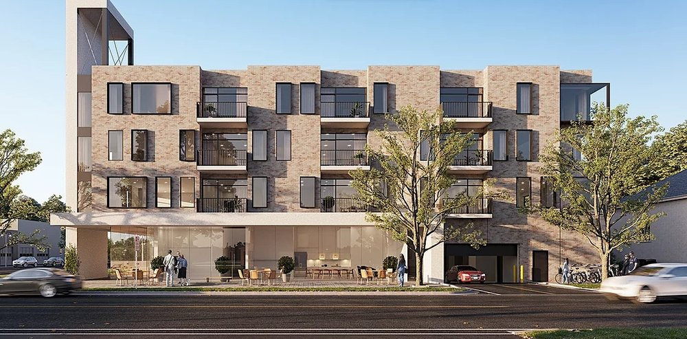 TWO THIRTY STRATFORD - Coming soon, reserve your unit now!